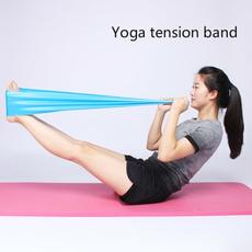 Training, elasticgymyogapilate, Yoga, Elastic