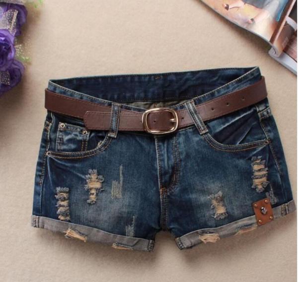 womens jeans, Shorts, Waist, skull
