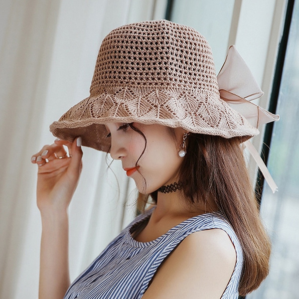 Fashion, Beach hat, cottonhat, fishermanhat