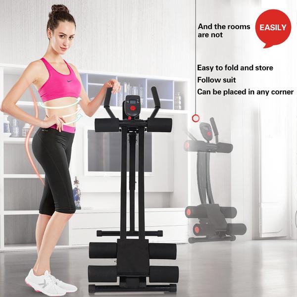 armgym, Waist, Fitness, Indoor