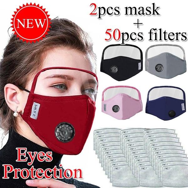 respiratormask, dustproofmask, Beauty, eyesshieldmask