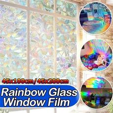 rainbowsticker, windowsticker, Glass, Stickers
