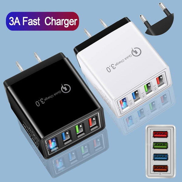 usb, 4usbcharger, charger, Travel
