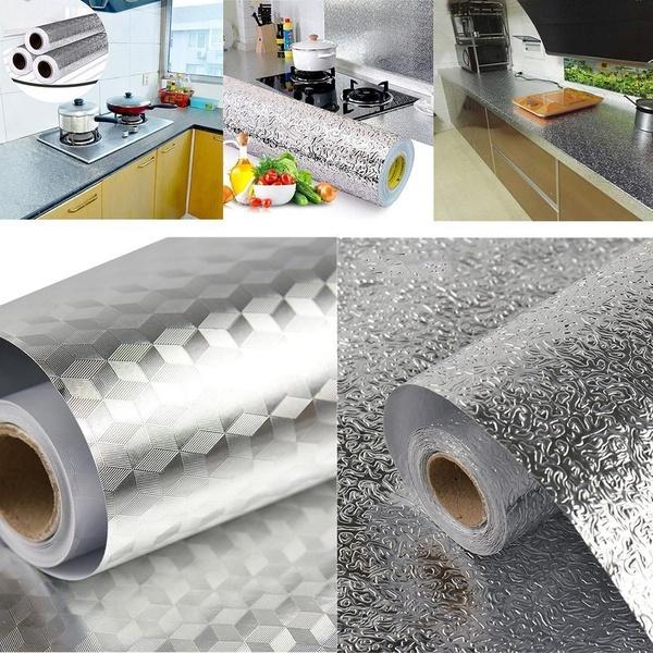 Kitchen & Dining, gasstovemat, Aluminum, Waterproof