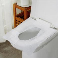 toilet, Bathing, waterproofpad, camping