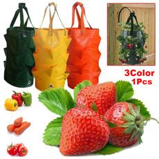 growingplanter, Flowers, Garden, Bags