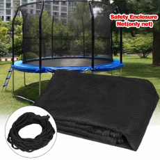 trampolinereplacementnet, enclosurenet, Outdoor, trampoline
