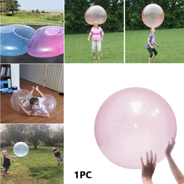 waterfilledball, Toy, Elastic, Summer