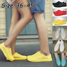 Outdoor, Casual Sneakers, Couple, rainshoe