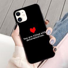 case, cute, Flowers, Apple