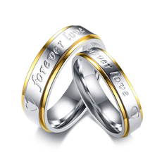 18k gold, Love, Romantic, Gifts