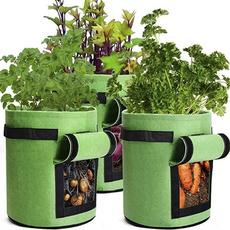 vegetabletool, Flowers, Garden, Cloth