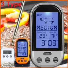 meatthermometer, Grill, cookingthermometer, Meat