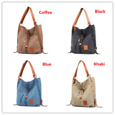 women bags, Canvas, Totes, womenshandbagbag