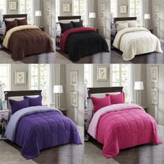 graycomforter, fluffy, comforterking, comfortertwin