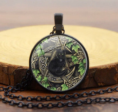 wiccan, Fashion, Jewelry, Gifts