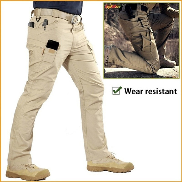 Outdoor, Combat, Hiking, pants