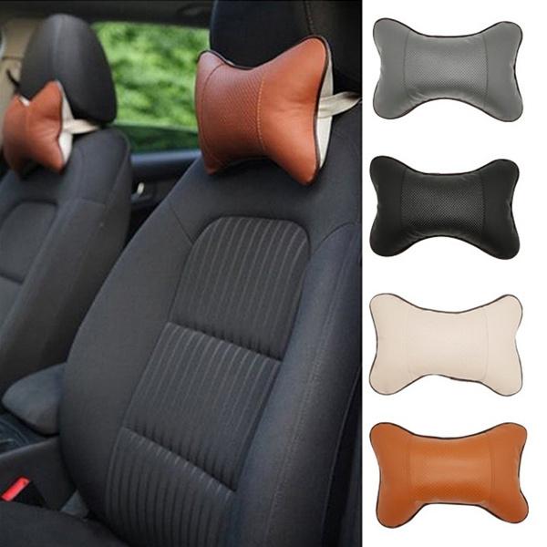Necks, headrest, Cars, carpillow