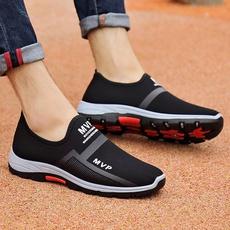 Fitness, Athletics, lights, shoes for men