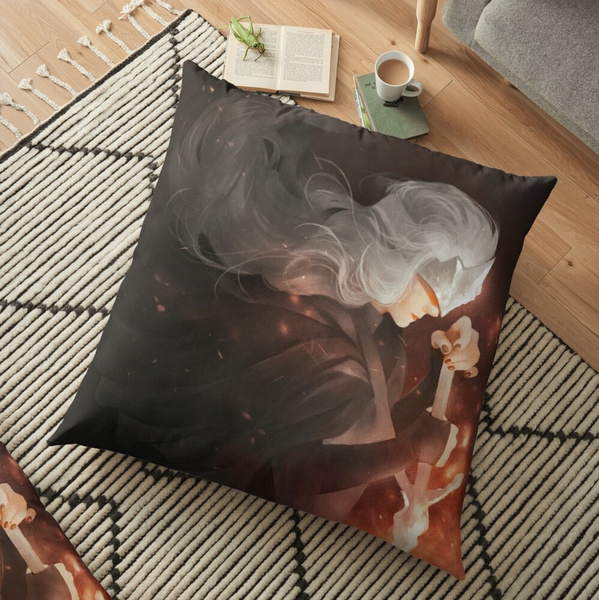 Fashion, Home Decor, Office, squarepillowcover
