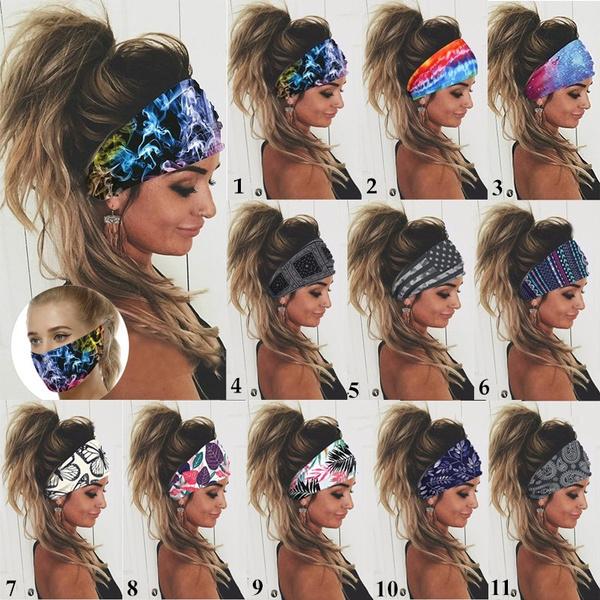 3dheadband, womenheadband, headbandscarf, Yoga