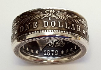 ringsformen, antiquering, Jewelry, Sterling Silver Ring