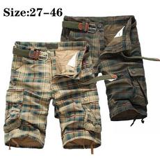 Summer, Shorts, Fashion, men trousers