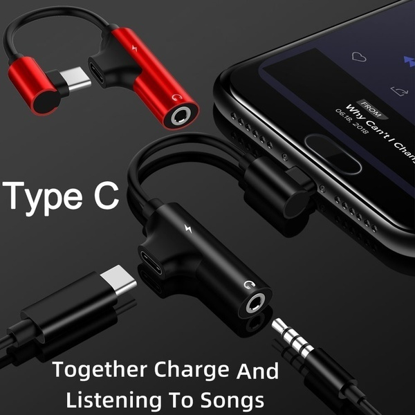 converteradaptercable, audioadaptercable, charger, Adapter