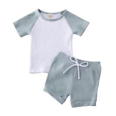 boyclothe, Shorts, kids clothes, Sleeve