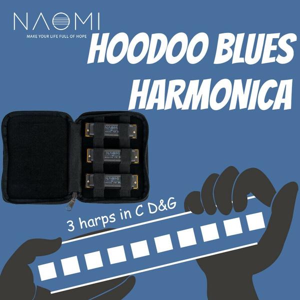 case, hoodooblue, naomiharmonica, harmonica