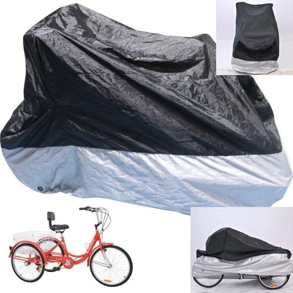 Polyester, Bicycle, raincoverprotection, raincover