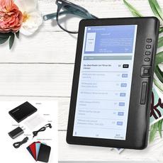 portable, ereader, bookreader, ebookreader