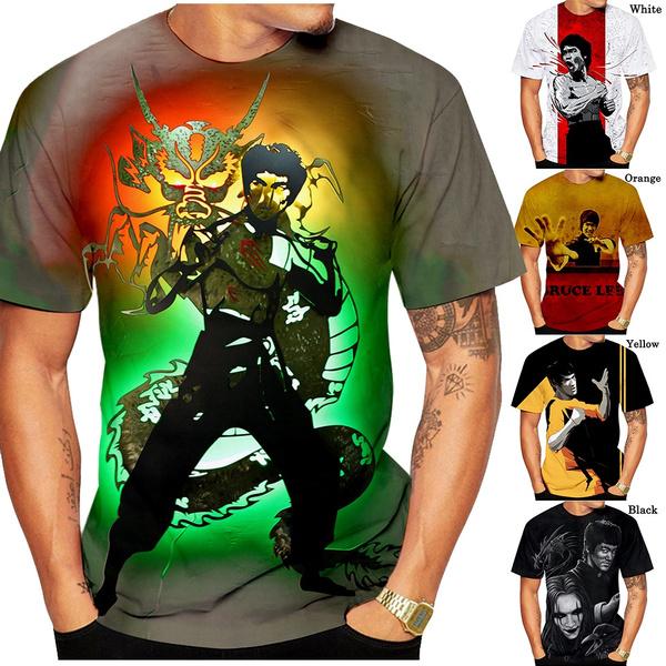 Mens T Shirt, Fashion, Lee, Summer