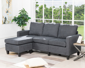 sectionalsofa, Home & Living, Sofas, Modern