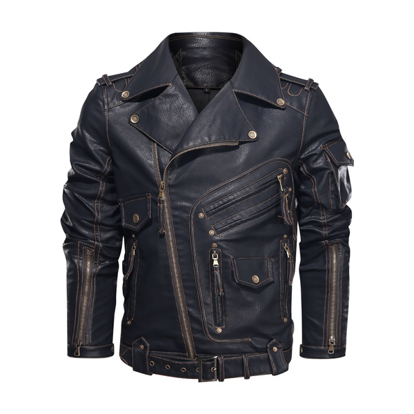 puleatherjacket, Fashion, Outdoor, Casual
