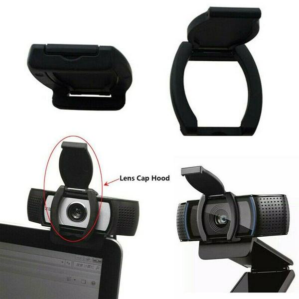 Webcams, lenscaphoodcover, lenscaplogitech, webcamcover