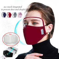 cottonmouthcover, Cotton, Face Mask, mouthcoveradjustablemask
