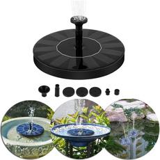 Mini, Solar, piscinedagiardino, solarpanel300w