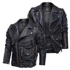 puleatherjacket, Fashion, Casual, Casual Jackets