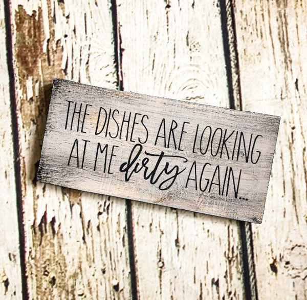 Funny, Kitchen & Dining, Kitchen, woodwallpanel