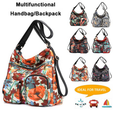 student backpacks, women bags, women single shoulder bag, Shoulder Bags