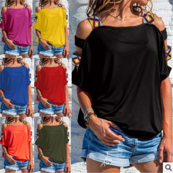 blouse, Summer, Shorts, strappyblouse