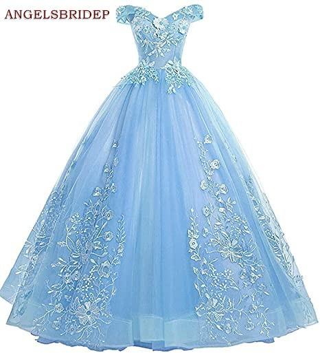 Dress, Wedding, Beaded, Prom