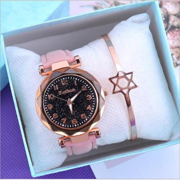 starryskywatch, Fashion, Women's Wristwatches, fashion watches