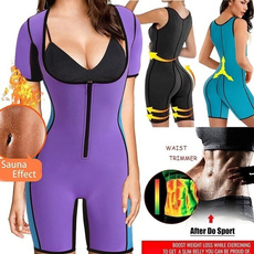 Women, Yoga, compression, Body Shapers