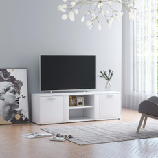 tvcabinet, Stand, chipboard, TV
