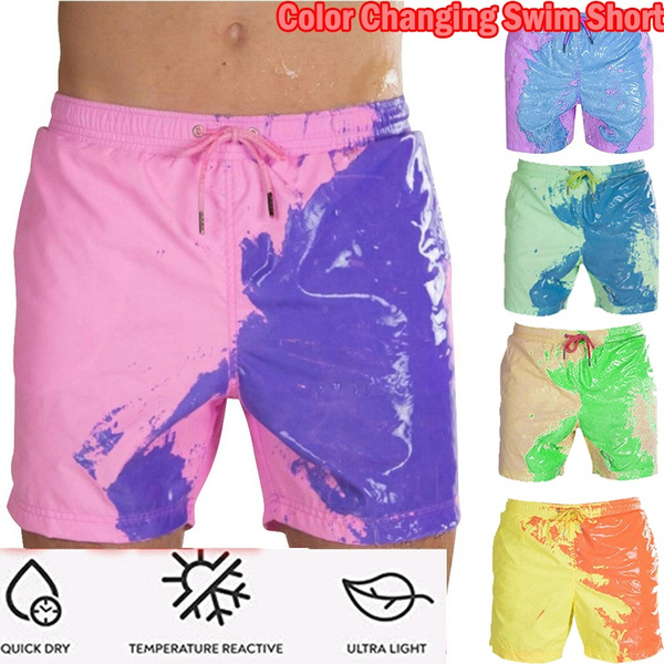 Shorts, beachpant, Breathable, Beach
