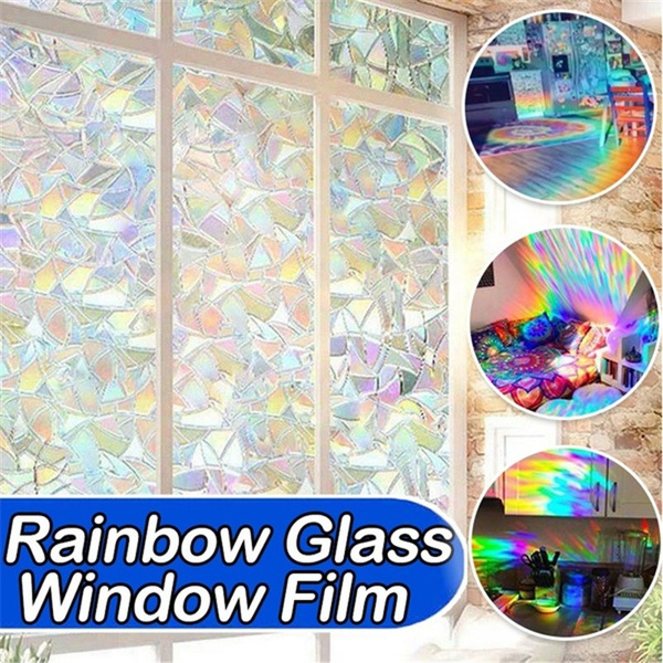 rainbowsticker, stained, windowsticker, glasssticker