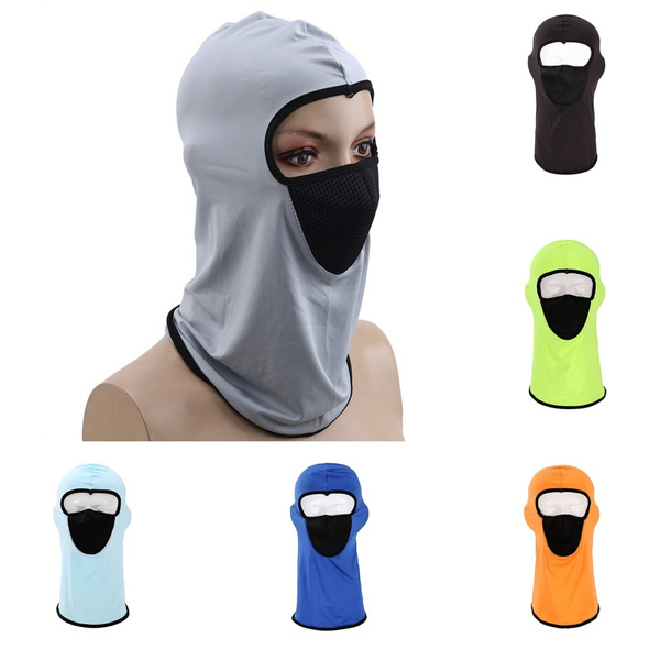 sportfacemask, Summer, Outdoor, Bicycle