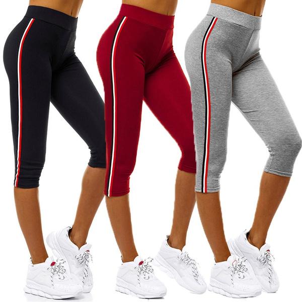 Women Pants, caprisforwomen, Leggings, Fashion